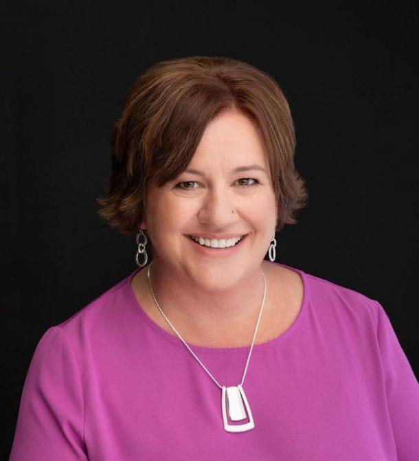 Christine Kotik head shot