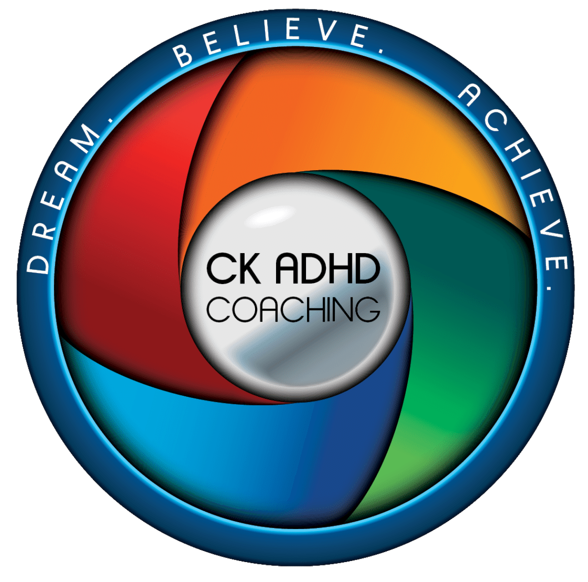CK ADHD Coaching & Consulting