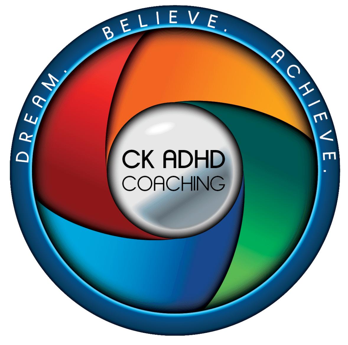 CK ADHD Coaching & Consulting